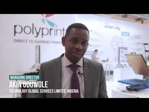 #InYourOwnWords | Technology Global Services Ltd, Nigeria