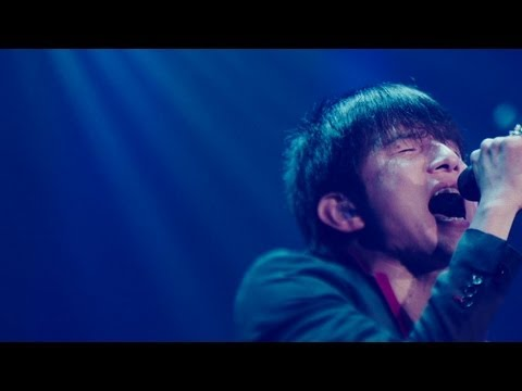 Mr.Children「365日」Mr.Children TOUR POPSAURUS 2012