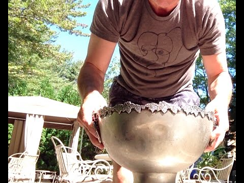Charles Shaughnessy accepts the ALSIcebucketChallenge