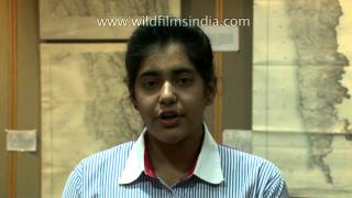 Young India Speaks: Kohsheen Pandita from G.D. Goenka Public School, Jammu