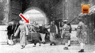 1924年「溥儀」遭趕出「紫禁城」時的現場歷史照片,龍床亂成一團,行李拉了八十多箱...這才是真歷史!【楓牛愛世界 - HD】 thumbnail