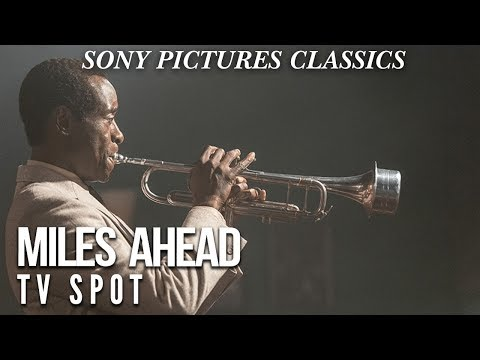 Miles Ahead | TV Spot HD (2016)