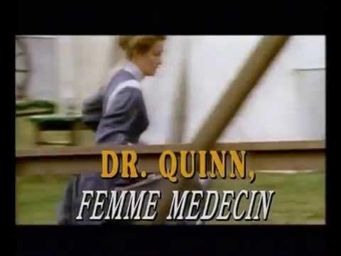 Dr Quinn Générique De Début Saison 1 Vf