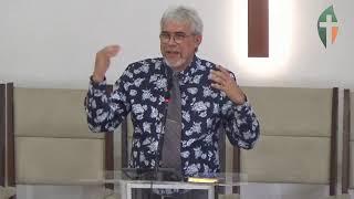 EBD - 22/12/2019 - Rev. Robson Ramalho