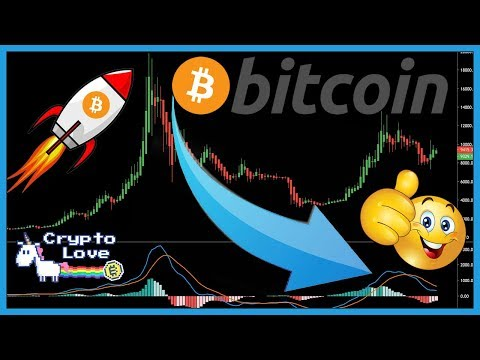 BITCOIN BOTTOM - Why I'm SO EXCITED About This Line 🚀