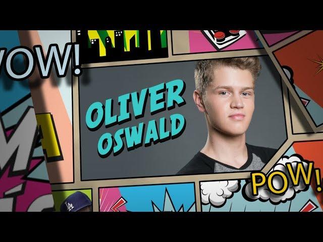 Level Lama vs Oliver Oswald #LvLlama - NHL 19
