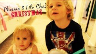 ❤ Phoenix & Lily Chat: CHRISTMAS ❤ Thumbnail