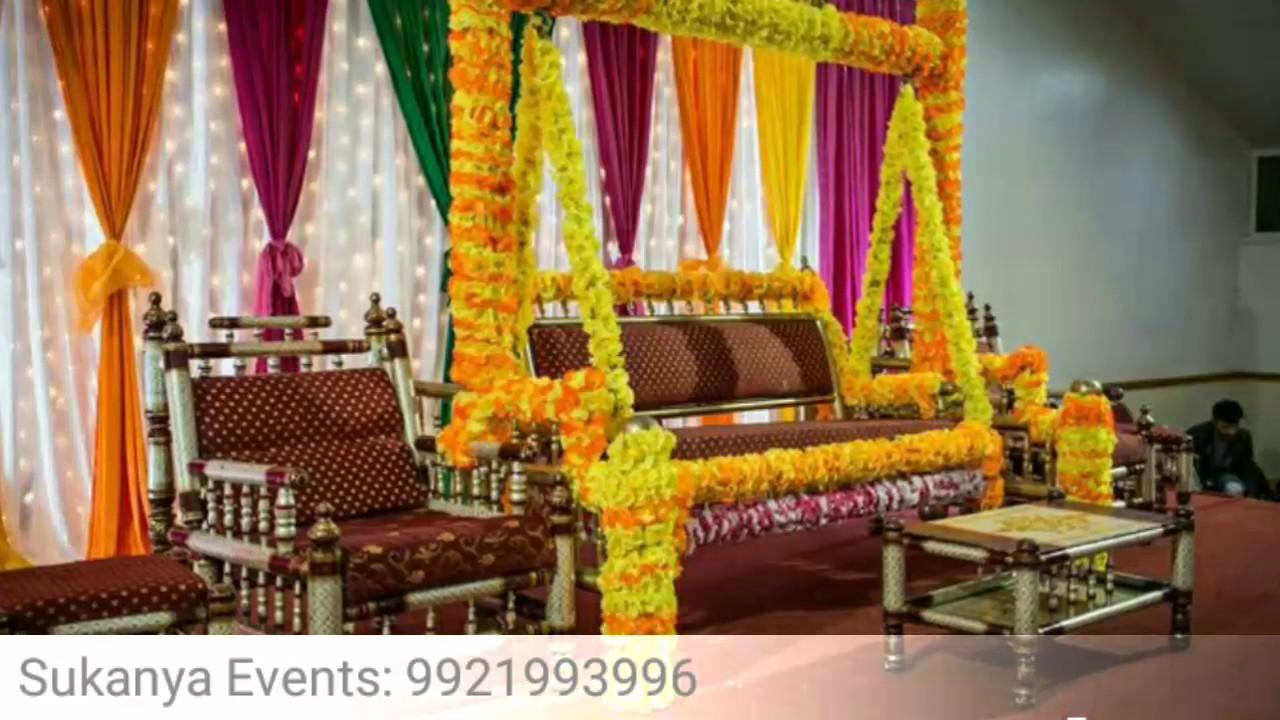 Amazing Dohale Jevan Best Decoration.