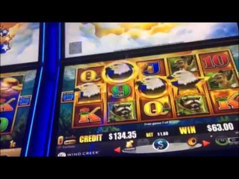 Townsville casino buffet