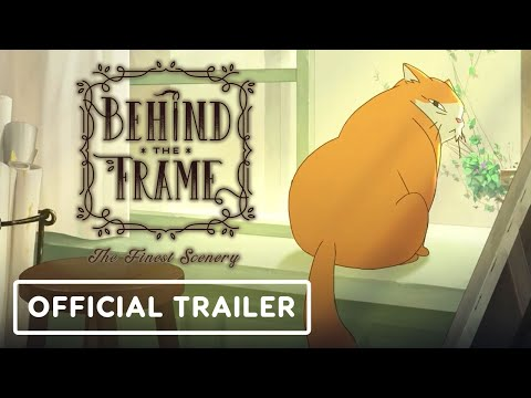 Behind The Frame - Official Gameplay Trailer | Day of the Devs 2021