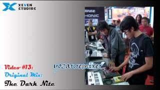 yozar.remixer - The Dark Nite (Original Mix)