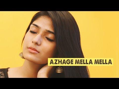 Johnson - Azhage Mella Mella (Tamil Music...