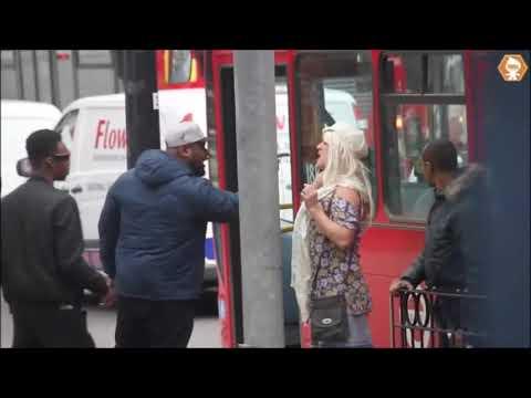 /wsg/ Uk Tranny Confronted London
