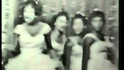 The Chantels - Maybe (1958)