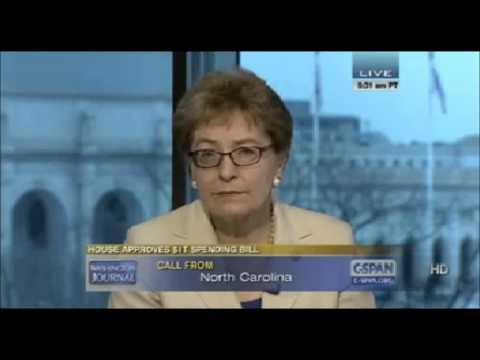 PART 6: Legislators, Pundits & 9/11 Controlled Demolition Questions