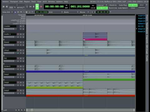 15 Free Music Production Software Apps in 2019! Best Free DAWs