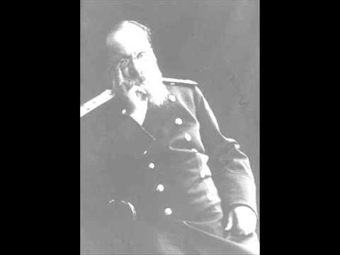 Cesar Cui - Kaleidoscope for violin and piano, Op. 50