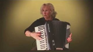 An Accordion Started To Play {Cover}
