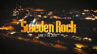 Remember Sweden Rock Festival 2017