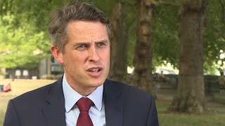 video: Politics latest news: Tory MPs warn 'guillotine' is ready for 'incompetent' Gavin Williamson, amid A-level confusion