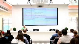 JavaDay Казань 2014. Мета-программирование на уровне компилятора в Groovy