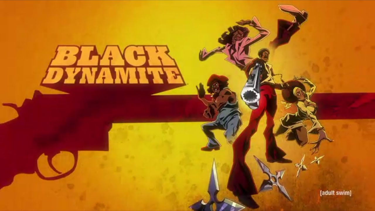 Download Previously on Black Dynamite...