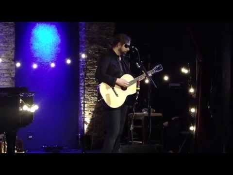 Rich Robinson - City Winery NYC - 05/30/2015 - Full Show