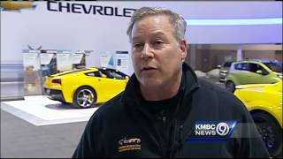KC Auto Show set to start up Wednesday