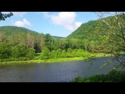 Pine Creek, Pennsylvania, U.S.