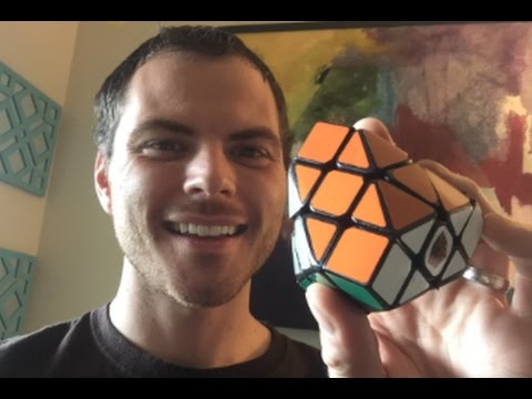 I modded a cube and so can you - Half Truncated Cube