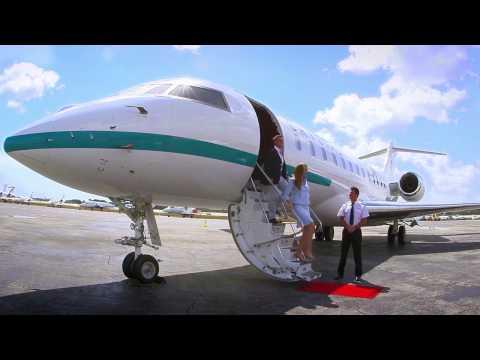 Crystal AirCruises  Crystal Luxury Air