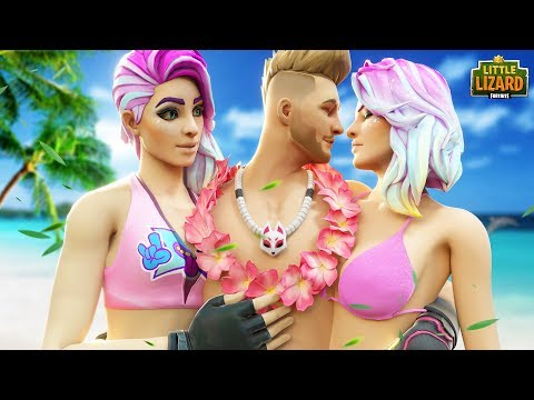 Drift Is DATING TWINS??? - Fortnite Short Films