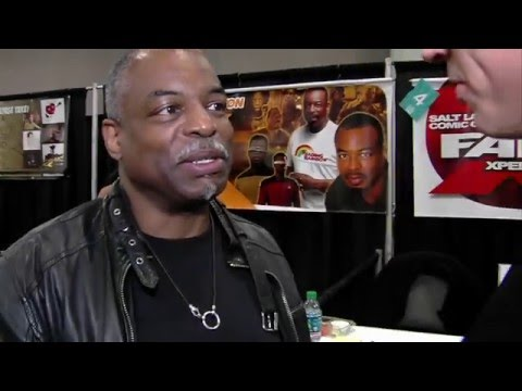 """LeVar Burton talks about """"Roots"""" remake and how 40 years later racism hasn't changed"""