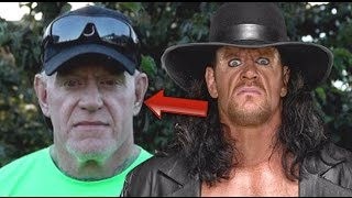 10 Things WWE Doesn't Want You to Know About The Undertaker