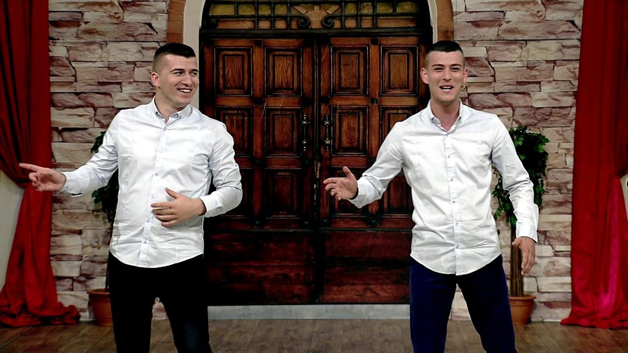 Krajisnici Nedeljko i Dragan   Vratio se s mnogo para BN Music Etno 2019