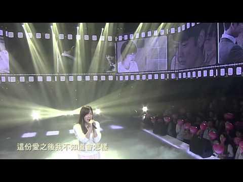 Free Download 【live中字】taeyeon 120916 Closer 靠近 @ 人氣歌謠 Mp3 dan Mp4