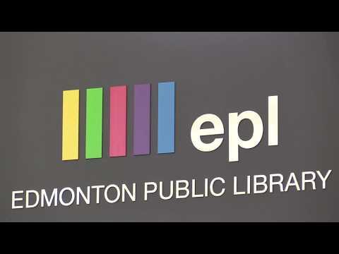 Edmonton Public Library launches summer reading program