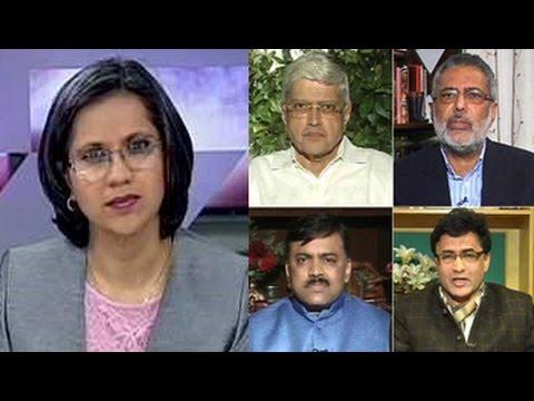 India 'secular' no more?