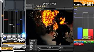 Download beatmania IIDX INFINITAS     GIGANT (H)   FC   AAA Mp3