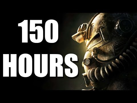150 Hours of Fallout 76 (Review) thumbnail