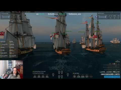 2017 05 27 Battle of Sant Iago - Naval Action