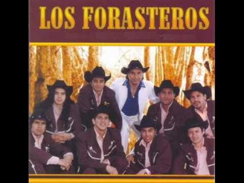 Los Forasteros Me Duele El Alma Youtube