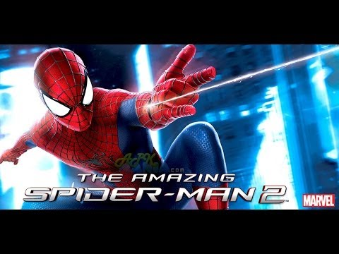 Game Fix / Crack: The Amazing Spiderman v1.01 All No-DVD ...