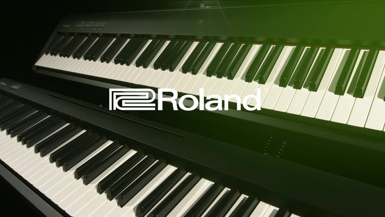 The Roland Fp 10 V S Fp 30 Gear4music Youtube