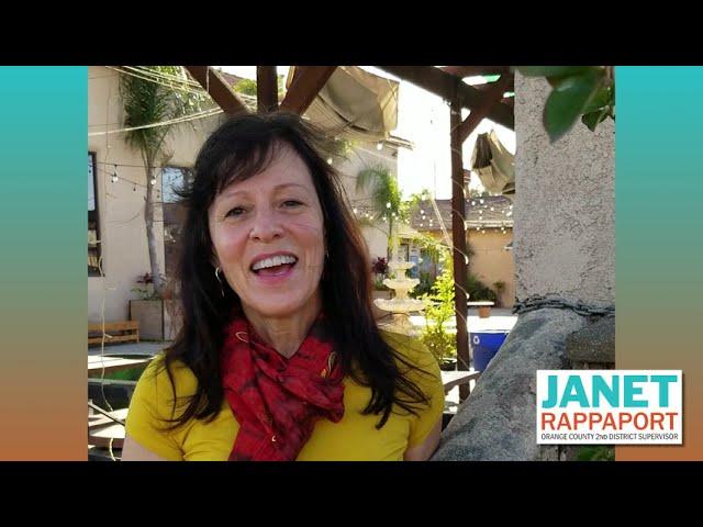 2021-03-05 Doorhanging in Los Alamitos