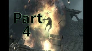 CALL OF DUTY WORLD AT WAR GAMEPLAY WAKHTHROUGH (PART 4) (MISSION 4) VENDETTA