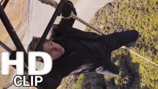 Helicopter  Scene | Mission Impossible 6 - Fallout (2018) Exclusive Movie Clip HD