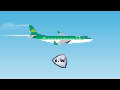AerClub and Avios