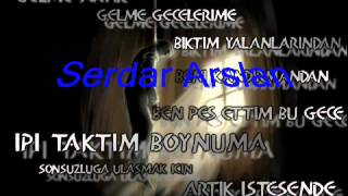 Serdar Arslan - Benden Beter Ol Video