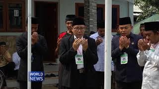 Indonesia Regional Jalsa Salana Godrong